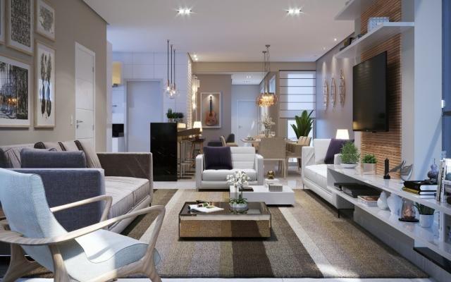 Apartamento à venda com 3 dormitórios em Cidade nobre, Ipatinga cod:530 - Foto 5
