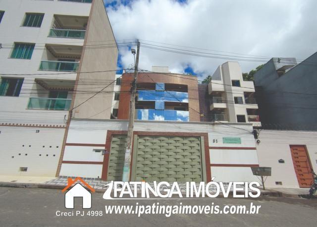 Apartamento à venda com 2 dormitórios em Jardim vitória, Santana do paraíso cod:1231