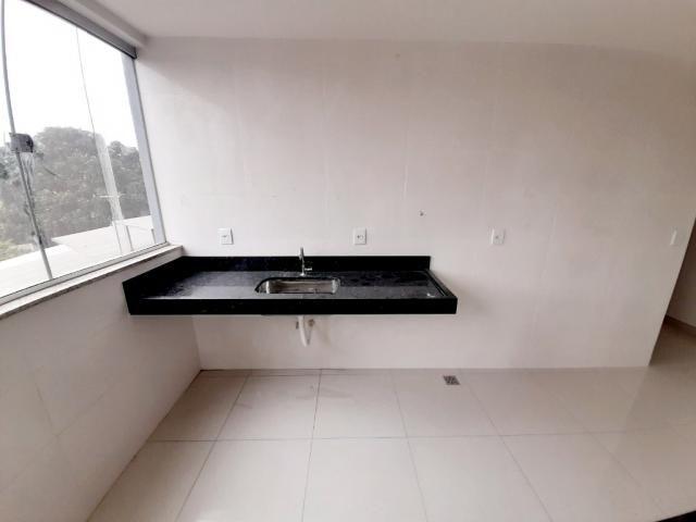 Apartamento à venda com 3 dormitórios em Jardim panorama, Ipatinga cod:1103 - Foto 3