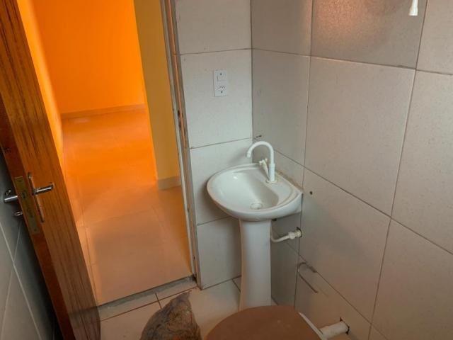 Casa para aluguel, 2 quartos, Jardim Morenão - Campo Grande/MS - Foto 9