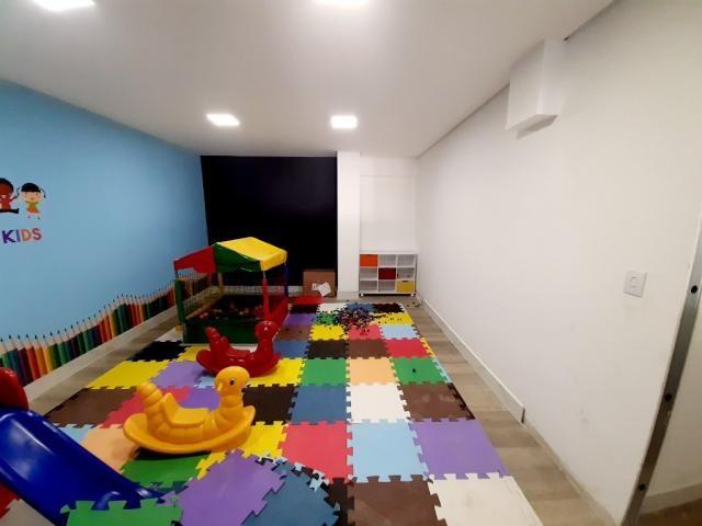 Apartamento à venda com 4 dormitórios em Cidade nobre, Ipatinga cod:546 - Foto 12