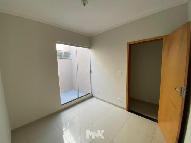 Casa à venda, 1 quarto, 1 suíte, 1 vaga, Jardim Montevidéu - Campo Grande/MS - Foto 7