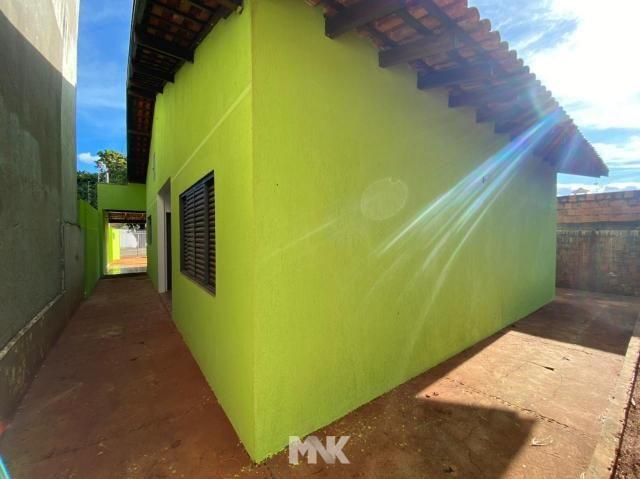 Casa para aluguel, 3 quartos, 1 suíte, 5 vagas, Jardim Jockey Club - Campo Grande/MS - Foto 18