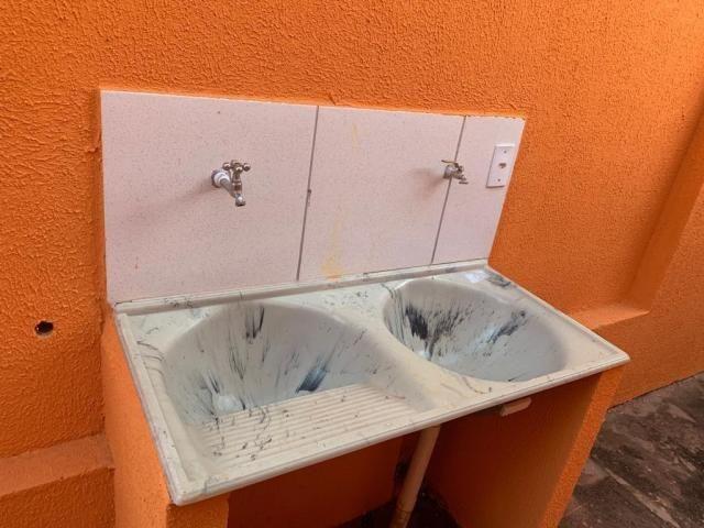 Casa para aluguel, 2 quartos, Jardim Morenão - Campo Grande/MS - Foto 13