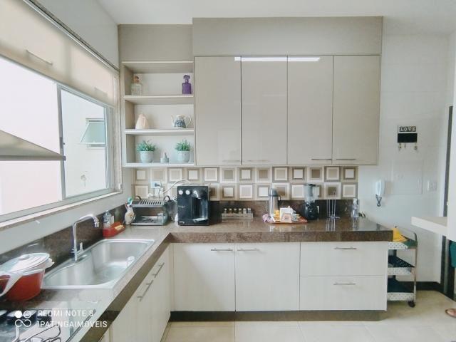 Apartamento à venda com 3 dormitórios em Iguaçu, Ipatinga cod:1272 - Foto 4