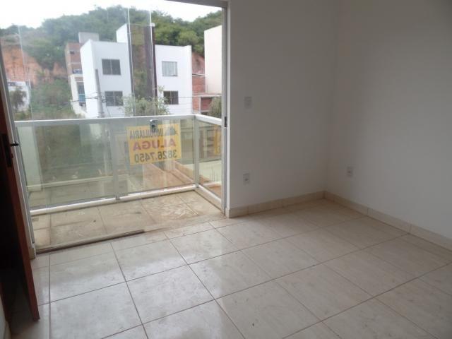 Apartamento à venda com 2 dormitórios em Residencial bethânia, Santana do paraíso cod:697 - Foto 3