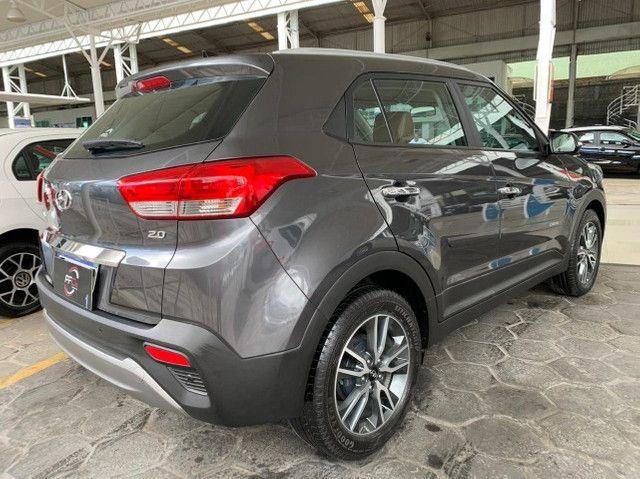 Hyundai Creta Prestige 2.0 2018 Revisado / Garantia de Fábrica / Aceito Trocas!!! - Foto 4
