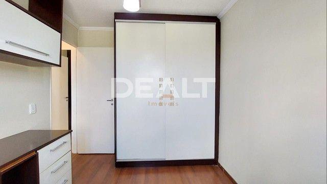 Apartamento com 2 dormitórios à venda, 46 m² por R$ 200.000,00 - Parque Villa Flores - Sum - Foto 5