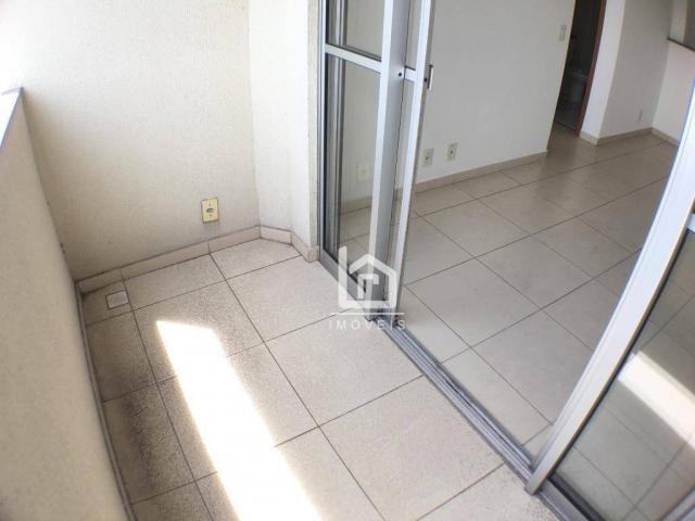Centro de Vila Velha: 2 quartos novinho e com lazer completo - IMPERDÍVEL! - Foto 4