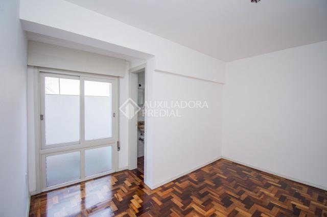 Apartamento para alugar com 1 dormitórios em Rio branco, Porto alegre cod:254542 - Foto 9