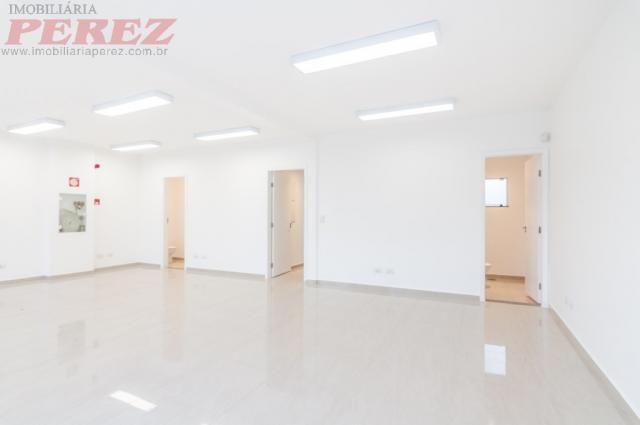 Escritório para alugar em Higienopolis, Londrina cod:13650.6926 - Foto 7