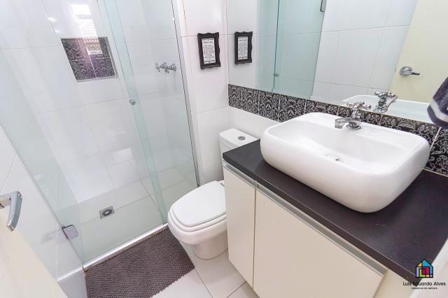 Apartamento à venda com 3 dormitórios em Bairro alto, Curitiba cod:LE202029 - Foto 18