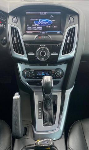 Ford Focus Hatch Titanium 2015 - Foto 10