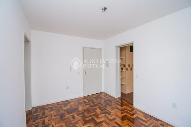 Apartamento para alugar com 1 dormitórios em Rio branco, Porto alegre cod:254542 - Foto 3