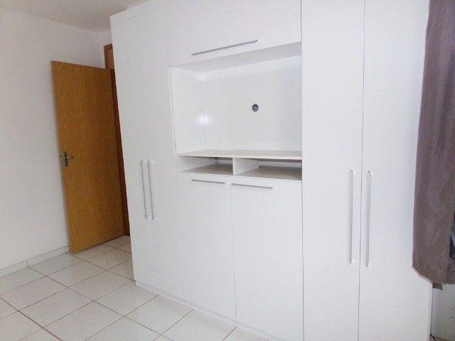 Apto 02 quartos em Marambaia - Foto 11