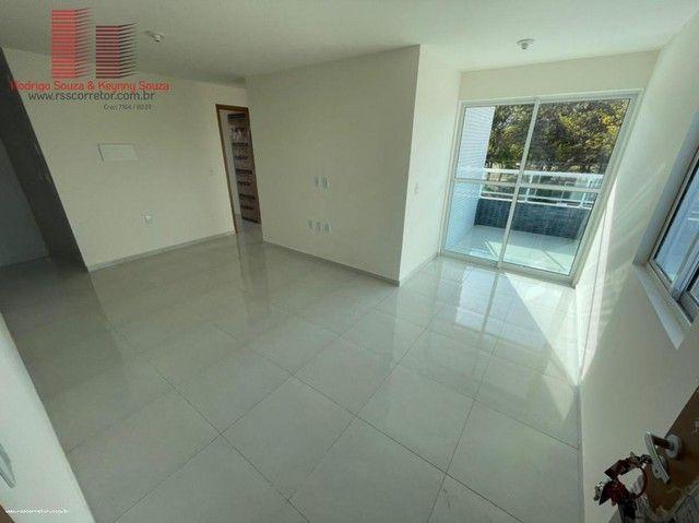 Apartamento para Venda em João Pessoa, Planalto Boa Esperança, 3 dormitórios, 1 suíte, 1 b - Foto 2