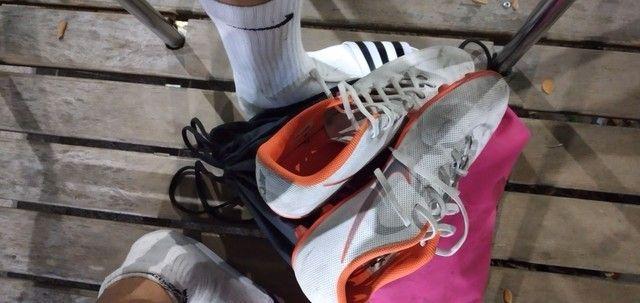 Chuteira de campo Nike Original - Foto 2