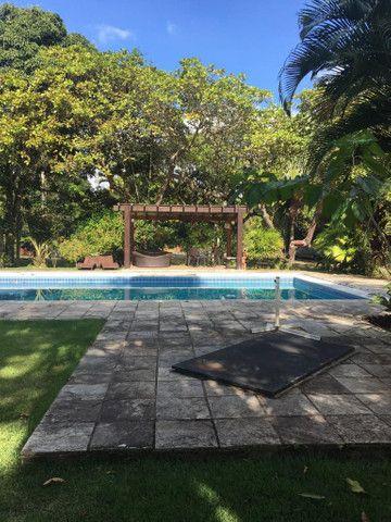 O Paraiso Existe e Esta em Aldeia, 19.000metros de Puro lazer, Uma Bela Casa. - Foto 11