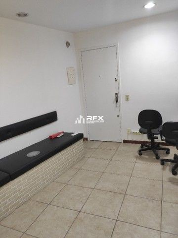Escritório para alugar com 1 dormitórios em Centro, Niterói cod:SAL22414 - Foto 5