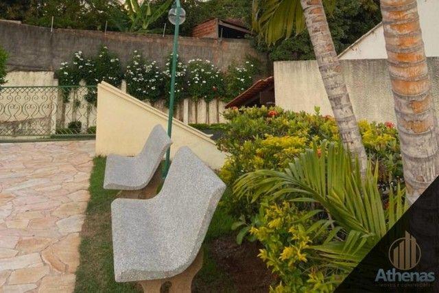Condomínio Vila Lobos casa térrea com 3 quartos sendo 1 suíte.  - Foto 20