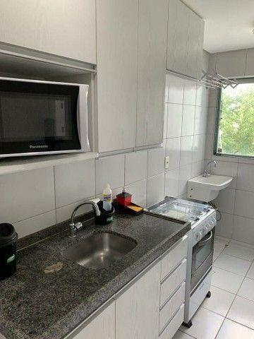 Vendo apartamento 2/4 em excelente prédio! - Foto 5