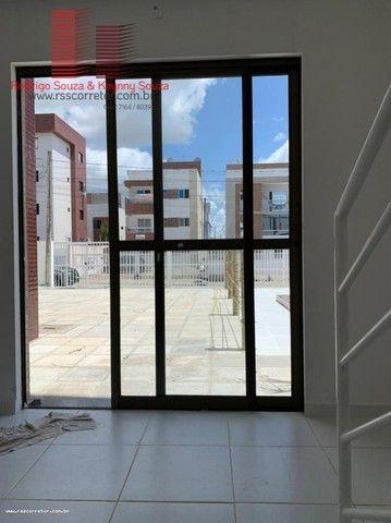 Apartamento para Venda em João Pessoa, João Paulo II, 2 dormitórios, 1 suíte, 1 banheiro,  - Foto 3