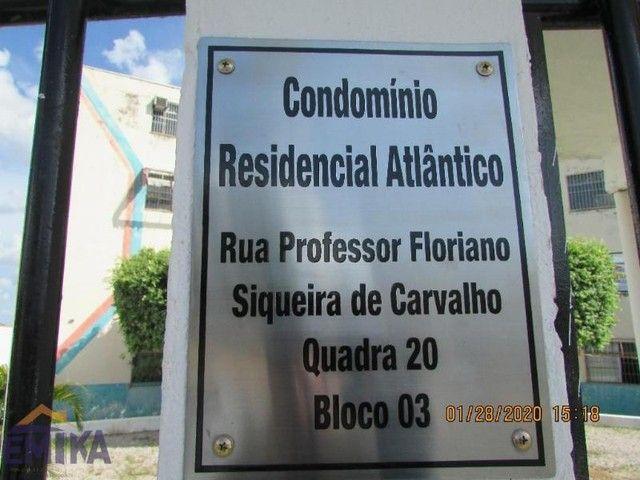Apartamento com 2 quarto(s) no bairro Coophamil em Cuiabá - MT - Foto 3