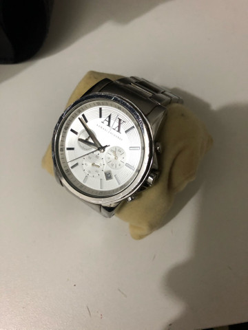 Relógio armani  - Foto 3
