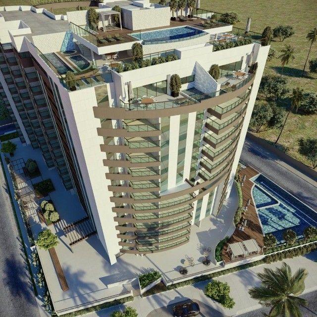 Apartamento 3 a 4 suítes Beira Mar - Foto 4