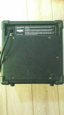 Amplificador de quitarra - Foto 3