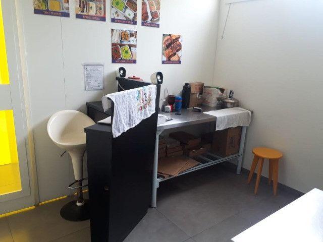 Passo negócio / cozinha industrial - Foto 4