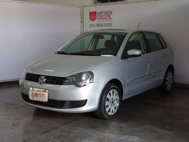 VOLKSWAGEN POLO 2012/2012 1.6 MI 8V FLEX 4P MANUAL - Foto 6
