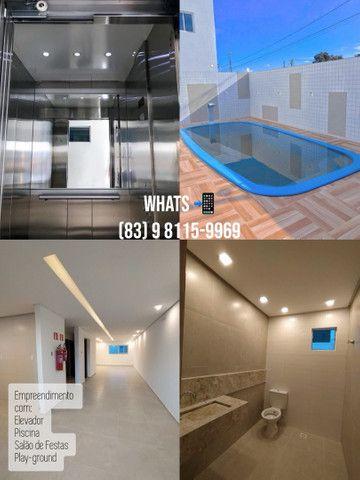 Aluguel Apartamento Bancários - Foto 2
