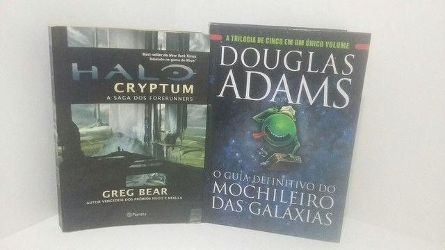 venda de mangas/livros/quadrinhos