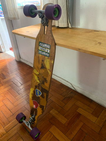 Long board muito top  - Foto 5