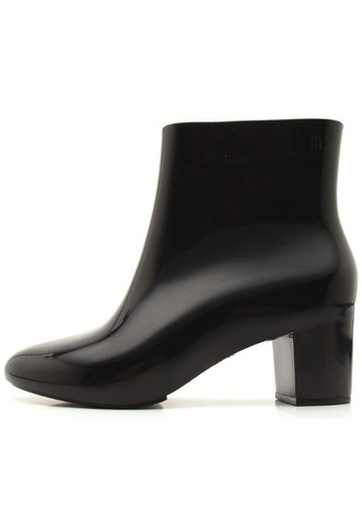 melissa ankle boot all black - Foto 2