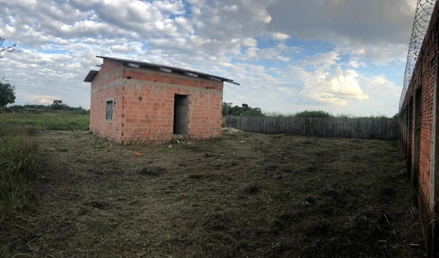 Casa no Bom Jesus 6mx6m - Foto 4