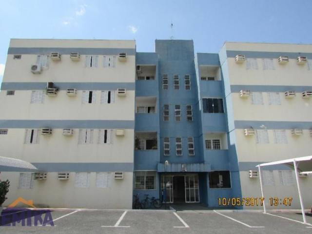 Apartamento com 3 quarto(s) no bairro Morada do Ouro II em Cuiabá - MT - Foto 3