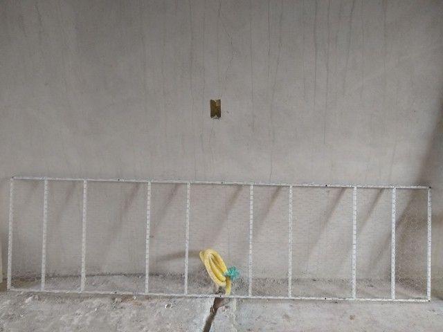 Janelas esquadria de alumínio usada - Foto 4