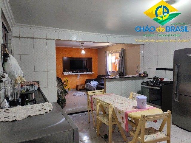 """""""Casa Grande Coophamat"""" - Campo Grande, MS - Foto 13"""