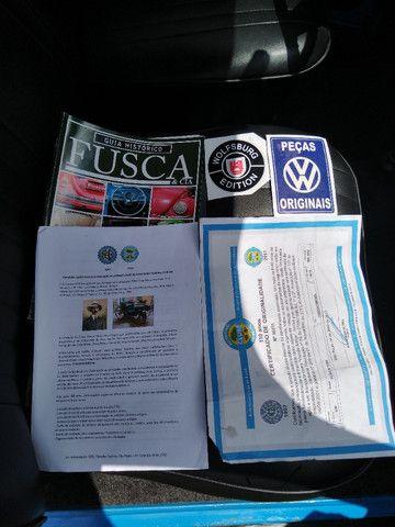 VW - Fusca 1500  oportunidade  - Foto 7