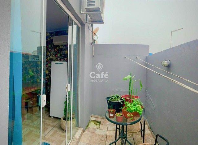 Casa com 2 dormitórios, localizada no bairro Cerrito. - Foto 5