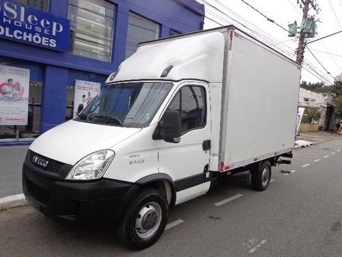 iveco daily 35S14  2017 - Foto 3