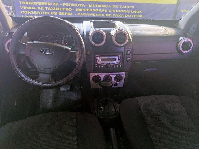 Ford Ecosport XLT 2.0 Automático 2012 - Foto 5