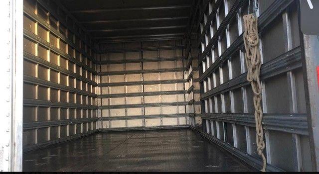 Ford Cargo 816  - Foto 5