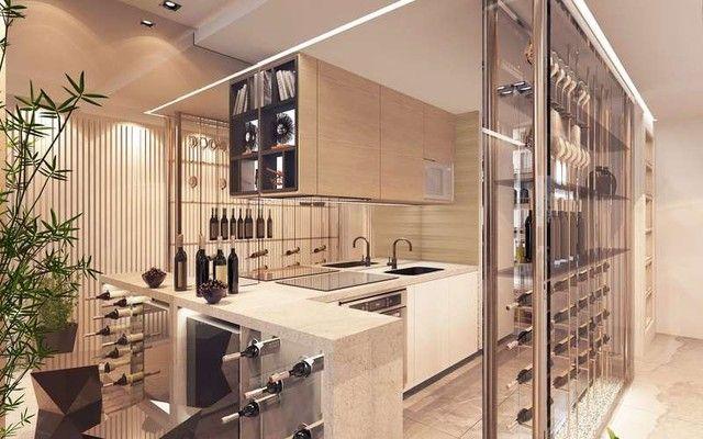 WL Prime - Apartamento de 61 à 117m², com 2 Dorm - Santa Lúcia - ES - Foto 7