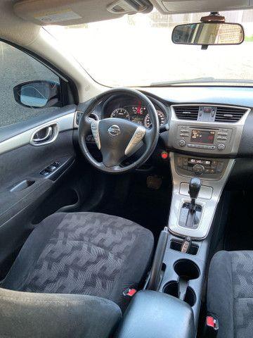 Nissan sentra sv 2014  - Foto 5
