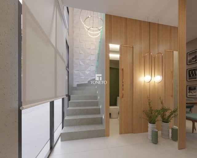 Sobrado 3 dormitórios à venda Cerrito Santa Maria/RS - Foto 5