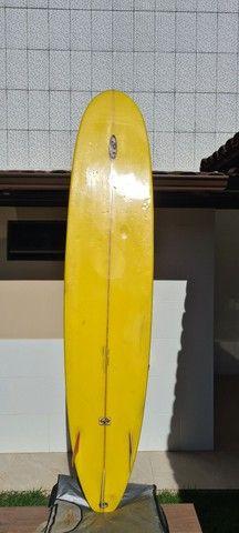 Prancha Long Board  - Foto 4