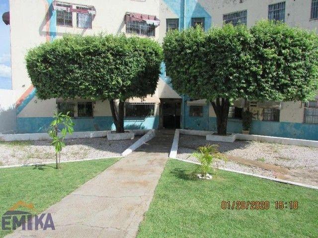 Apartamento com 2 quarto(s) no bairro Coophamil em Cuiabá - MT - Foto 15